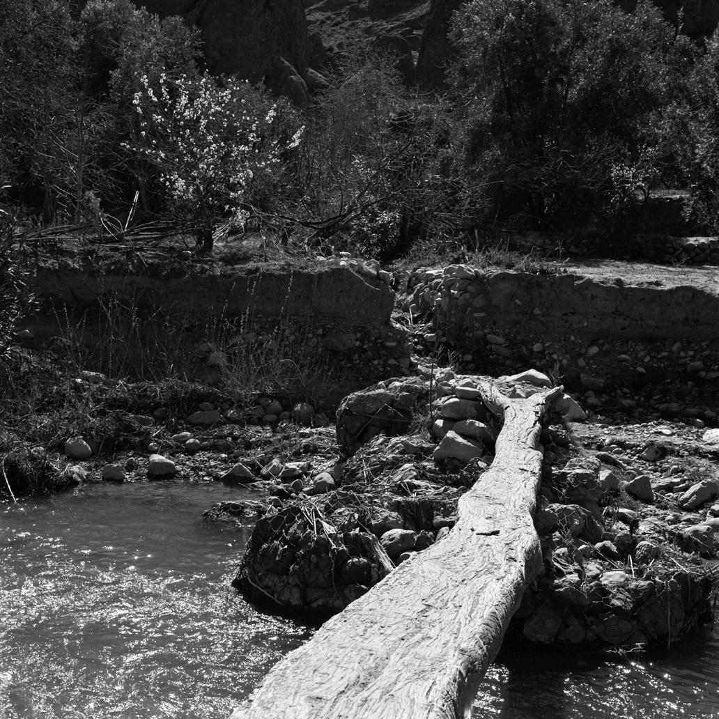 vallee NB4 72dpi Le Pont de la vallée, Maroc, hiver 2011 Cécile Cee
